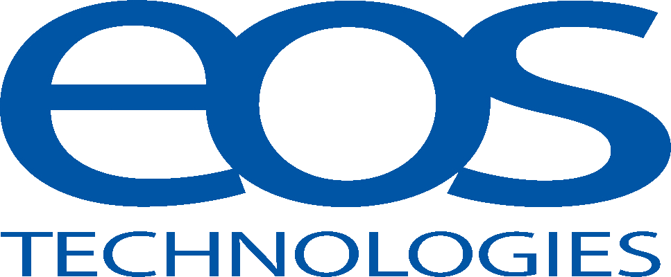EOS Technologies home